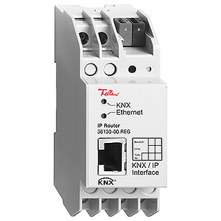 KNX/IP-Router